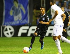 Wendell, Cruzeiro-RS x Grêmio (Foto: Lucas Uebel/Grêmio FBPA)