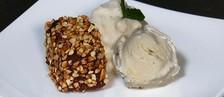 Romeu e Julieta 'moderno' tem sorvete de queijo (Márcio de Campos/TG)