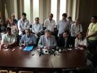 Artur Neto anuncia fiscalizações em igrejas e escolas de Manaus