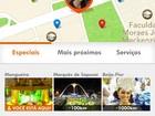 Aplicativo Globeleza mostra blocos e escolas de samba mais próximos