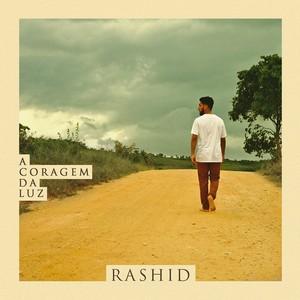 Rashid tem novo álbum (Foto: Divulgação)