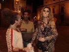 Concurso de beleza entre travestis termina com polêmica: 'Fui injustiçada'