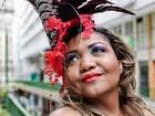 Latino e Gaby Amarantos cantam na 'Festa dos Visitantes' no Amazonas