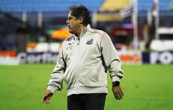 Bragantino acerta retorno do técnico Marcelo Veiga ao comando do time