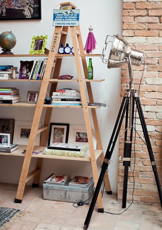 Como deixar a decoração mais divertida (Foto: Deco Cury/Arquivo Vogue)