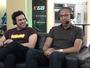 Casters britânicos soltam palavrão em português durante jogo da SK Gaming