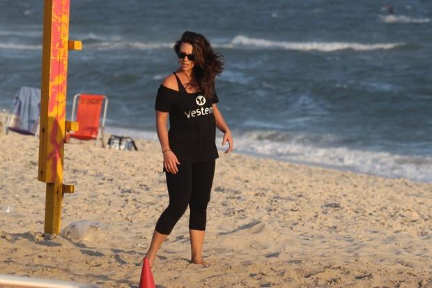 Camila Rodrigues (Foto: Dilson Silva/AgNews)