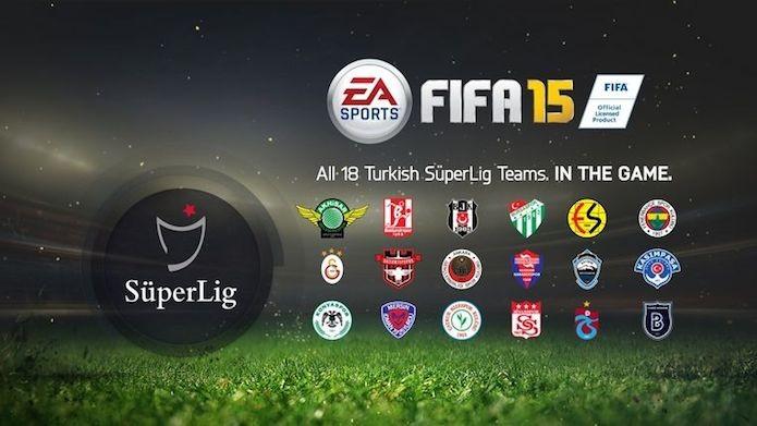 Liga da Turquia é a grande novidade (Foto: Divulgação)