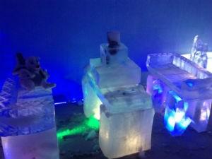 Teledomingo mostra uma caverna gelada no verão gaúcho (Foto: Divulgação/RBS TV)