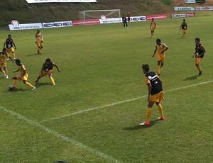 treino do vitória (Foto: Thiago Pereira/Globoesporte.com)