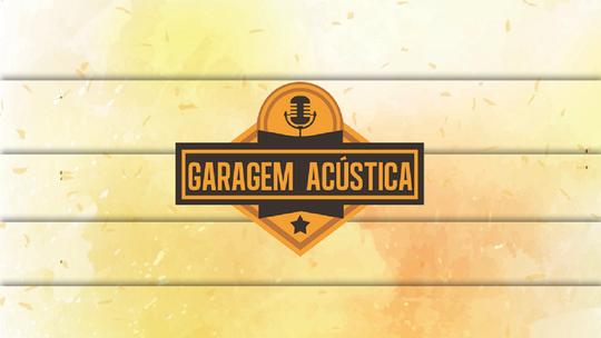 Inscrições para a segunda edição do 'Garagem Acústica' estão abertas