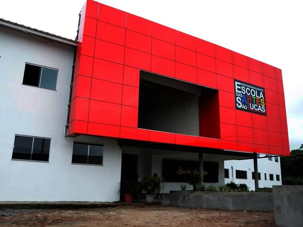 Escola de Artes de Castanhal abre inscrições nesta segunda-feira (Foto: Divulgação/Agência Pará)