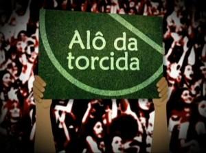 Alô da Torcida (Foto: Reprodução RBS TV)