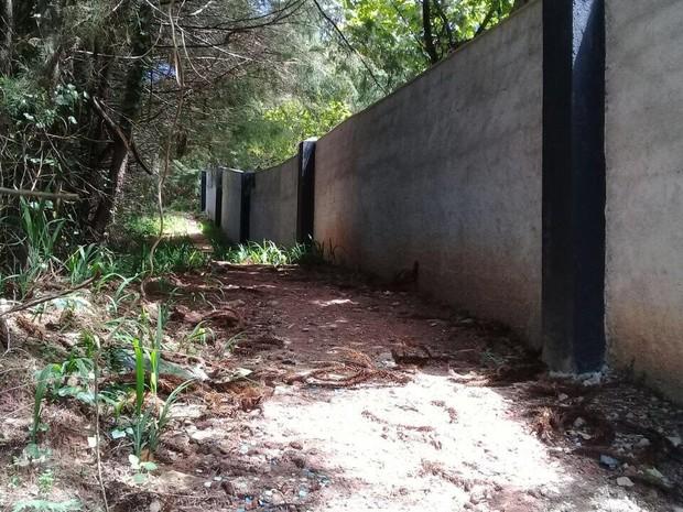 Câmara aprova desafetação de viela do Doria (Foto: Arquivo pessoal)