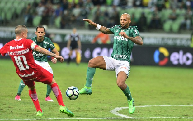 BLOG: Felipe Melo e o Inter