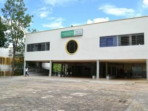 Fundação Educacional de Divinópolis Funedi Uemg Divinópolis MG (Foto: André Camargos/Asscom Funedi)