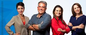 Você pode fazer parte  da equipe TV Morena (TV Morena)