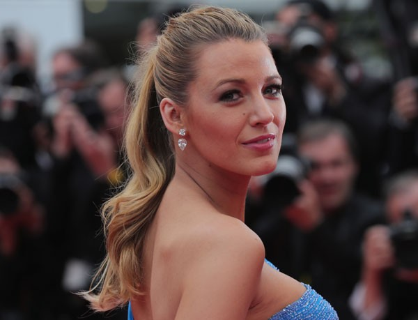 Blake Lively (Foto: Getty Images)