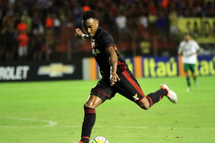 Rodney Wallace  (Foto: Aldo Carneiro (Pernambuco Press))