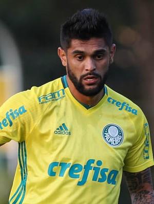Verdão acerta empréstimo de Luan ao Atlético-PR