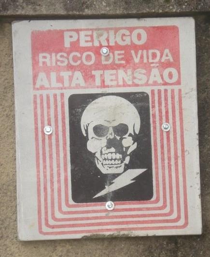 Blog Torcida Coritiba - risco