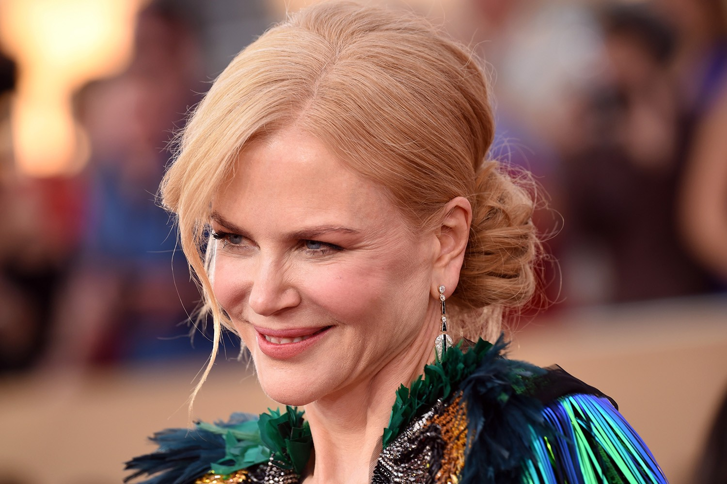 Nicole Kidman (Foto: Fotos: Getty / Frazer Harrison /)