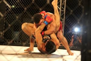 war fight adriano oliveira jeferson reis (Foto: João Paulo Maia)