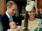 Relembre looks do príncipe George em seu 1º ano de vida