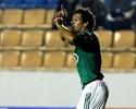 Virada em uma noite: Román entra, faz gol e pode jogar decisão
