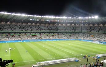 Partida entre Cruzeiro e Ponte Preta muda de data a pedido da Raposa