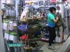 Lojas sofrem furtos seguidos no Capão Redondo, Zona Sul de SP