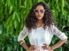 Luane Dias celebra a chegada dos 21 anos e revela desejo: 'Quero ser rica'