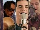 Multitalentosos: assim como Johnny Depp, veja atores que também cantam