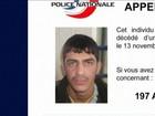 Polícia francesa libera foto de terceiro homem-bomba de ataques em Paris