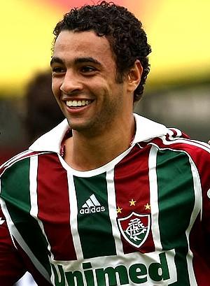 Bruno Veiga, do Fluminense, vai para o Duque de Caxias (Foto: Divulgação)