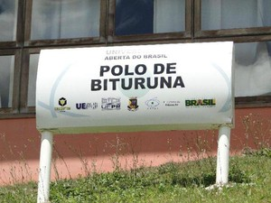 Ficha de inscrição deve ser entregue na UAB de Bituruna (Foto: Divulgação/UAB)
