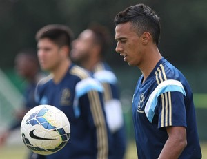 Juninho Palmeiras (Foto: Cesar Greco/Ag Palmeiras/Divulgação)