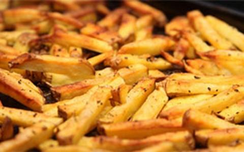 Cinco motivos para fugir das frituras