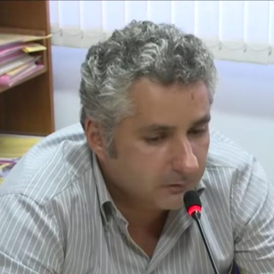 O empresário Alexandre Margotto (Foto: Reprodução/ Youtube)