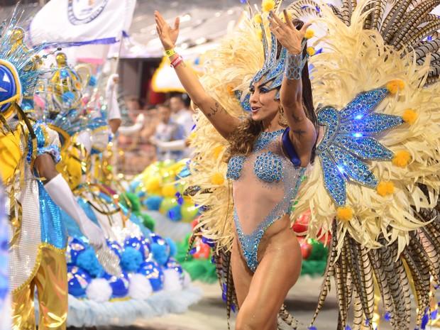 Carnaval 2017 em SP: começa a venda de ingressos para os desfiles