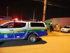 Adolescente de 17 anos é morto a tiros em Vilhena, RO
