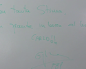 "Guardiola deixa bilhete para Ancelotti em quadro no Bayern: ""Boa sorte!"""