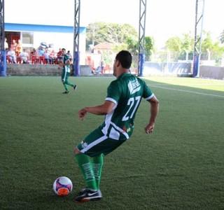 André Santos fut 7 (Foto: Anderson de Pádua/Majo Sports)