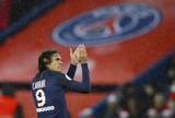 Cavani afirma que já tem acordo com  o PSG para a renovação de contrato