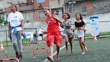Ação Global Nacional celebrou 180 uniões no Rio de Janeiro (Divulgação/Eduardo Tchelo)