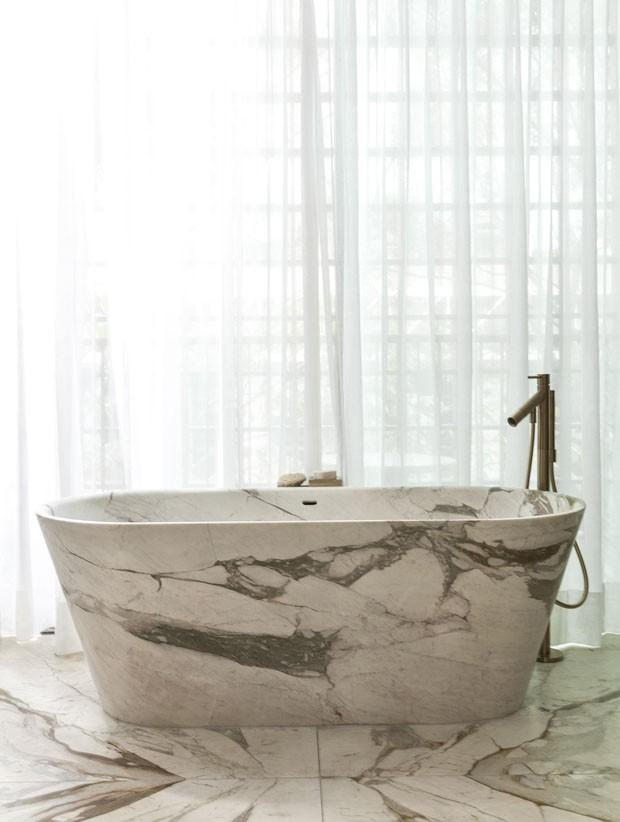 Hotel Rosewood São Paulo revela detalhes do luxo que vai oferecer (Foto: Ruy Teixeira/divulgação)