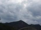 Previsão é de chuva e frio na Serra do Rio a partir desta segunda-feira