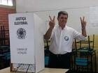 Marquinho fica em 1º em Divinópolis, mas resultado não é homologado