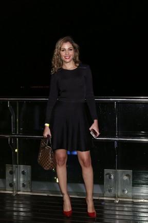 Maria Melilo (Foto: Marcos de Carvalho Serra Lima / Ego)
