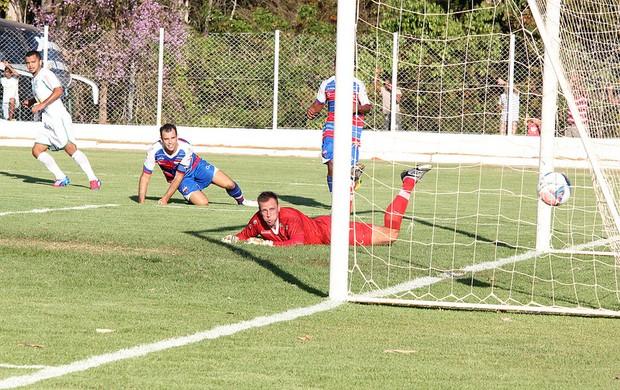 Luverdense vence Fortaleza (Foto: Assessoria/Luverdense Esporte Clube)